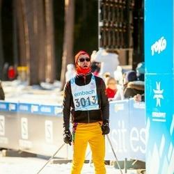 46. Tartu Maraton - Ats Konsap (3013)