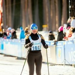 46. Tartu Maraton - Gerly Vahe (1613)