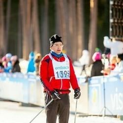 46. Tartu Maraton - Andrus Paats (1395)
