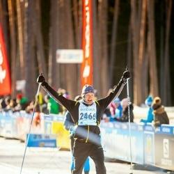 46. Tartu Maraton - Lauri Ehrenpreis (2466)