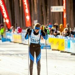 46. Tartu Maraton - Hedvig Ots (2529)