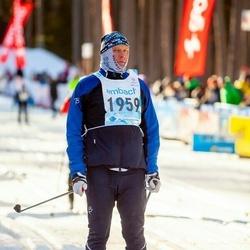 46. Tartu Maraton - Ergo Urb (1959)