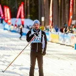46. Tartu Maraton - Raido Kängsepp (2273)