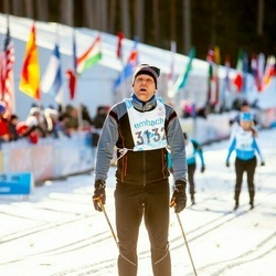 46. Tartu Maraton - Elmo Saul (3132)