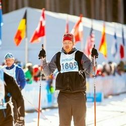 46. Tartu Maraton - Erki Aruksaar (1809)