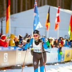 46. Tartu Maraton - Meeli Hirvonen (2698)