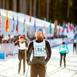 46. Tartu Maraton - Indrek Kraavi (1467)