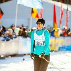 46. Tartu Maraton - Triin Laanes (1857)