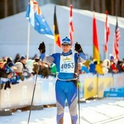 46. Tartu Maraton - Tõnis Raudla (4053)