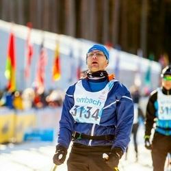 46. Tartu Maraton - Taavi Tiisler (3134)