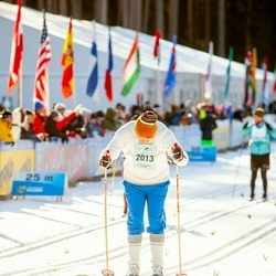 46. Tartu Maraton - Jan Raudsepp (2013)
