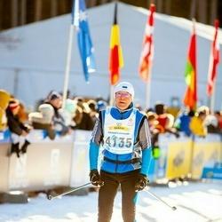 46. Tartu Maraton - Aleksei Lavrovski (4135)