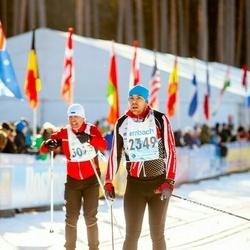 46. Tartu Maraton - Karlis Puusepp (2349)