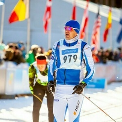 46. Tartu Maraton - Kaupo Ottas (979)