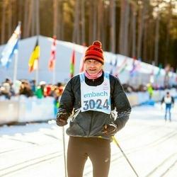 46. Tartu Maraton - Risto Kõiv (3024)