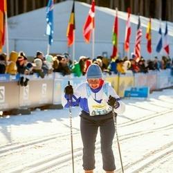 46. Tartu Maraton - Aili Jürimäe (4159)