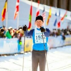46. Tartu Maraton - Mati Maine (1532)