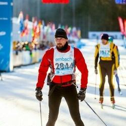 46. Tartu Maraton - Alar Kais (2844)