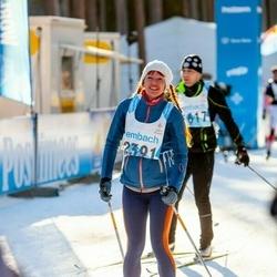 46. Tartu Maraton - Inga Talvis (2391)