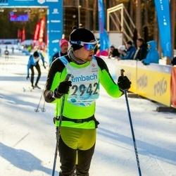 46. Tartu Maraton - Kristjan Lõhmus (2942)
