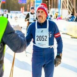 46. Tartu Maraton - Vladimir Vsivtsev (2052)