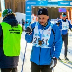 46. Tartu Maraton - Igor Moistus (2961)