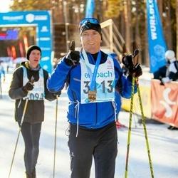 46. Tartu Maraton - Anti Raal (3113)