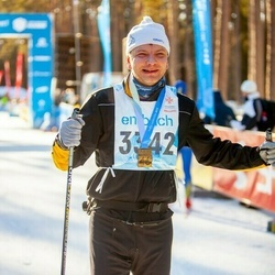 46. Tartu Maraton - Erik Peterson (3342)