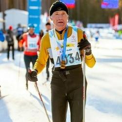 46. Tartu Maraton - Kalev Kukk (4034)