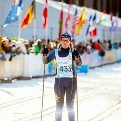 46. Tartu Maraton - Kaari Susi (1433)