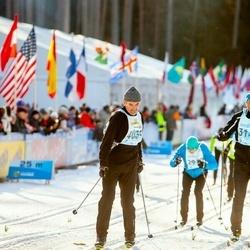 46. Tartu Maraton - Tõnu Tolm (4039)