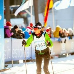 46. Tartu Maraton - Ülle Kirjanen (2462)