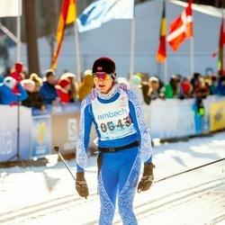 46. Tartu Maraton - Christopher Lään (8543)