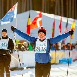 46. Tartu Maraton - Martin Varvas (2416)