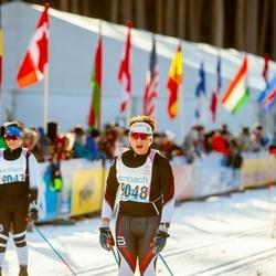 46. Tartu Maraton - Karl Rasmus Tiislär (9048)