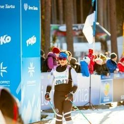 46. Tartu Maraton - Karl Ramses Tiislär (9047)
