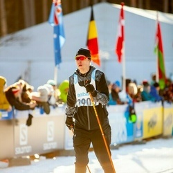 46. Tartu Maraton - Steven Puhm (2906)