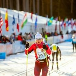 46. Tartu Maraton - Consuelo Laanemäe-Räim (2939)