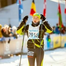 46. Tartu Maraton - Kristiina Soe (2916)