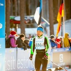 46. Tartu Maraton - Sergey Khaydapov (8304)