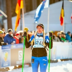 46. Tartu Maraton - Kristi Pajo (2248)