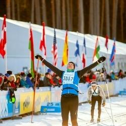 46. Tartu Maraton - Heigo Paide (3337)