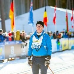 46. Tartu Maraton - Ahto Matvejev (4125)