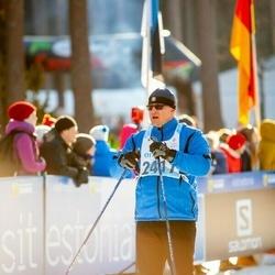 46. Tartu Maraton - Teet Vähesoo (2417)