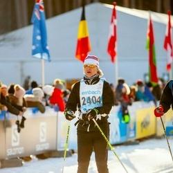 46. Tartu Maraton - Marten Kierkegaard (2404)