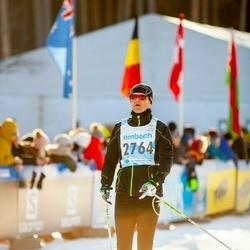 46. Tartu Maraton - Indrek Kaasik (2764)