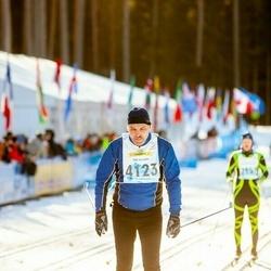 46. Tartu Maraton - Tiit Vaasna (4123)