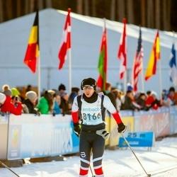 46. Tartu Maraton - Ivan Golubev (8166)