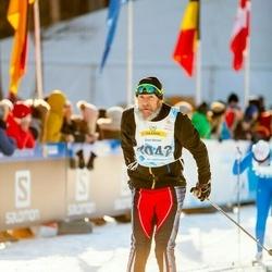 46. Tartu Maraton - Enn Rossi (4042)