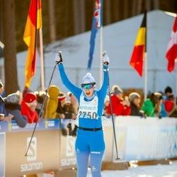 46. Tartu Maraton - Svetlana Soloshchenko (2750)